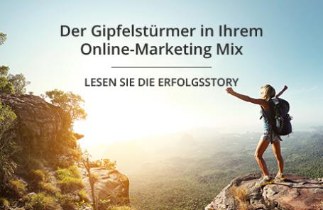 Erfolgsstory dein-klettershop.de