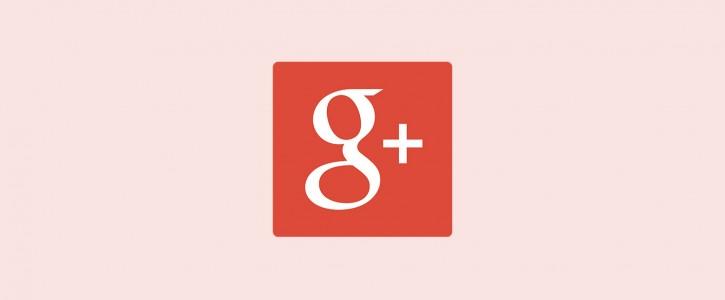 Google Plus Integration