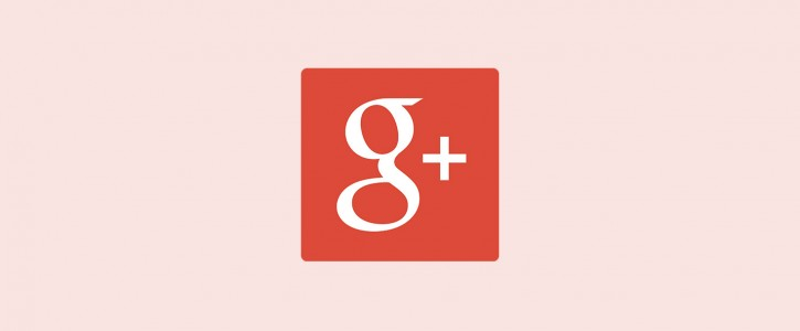 Google Plus Integration