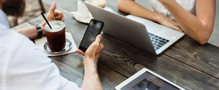 Social Media Monitoring - Newsletter2Go