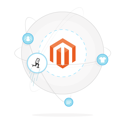 Magento Newsletter Extension