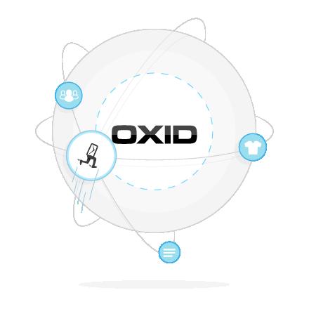 OXID Newsletter Modul