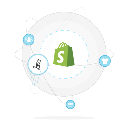 Newsletter Integration Shopify