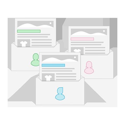 Email Marketing Software - Personalisierter Newsletter Versand
