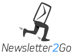 Newsletter Tool Logo - Newsletter2Go