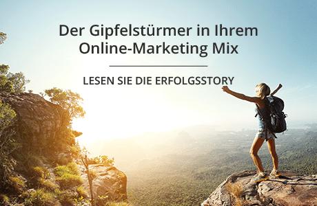 Erfolgsstory dein-klettershop.de Teaser