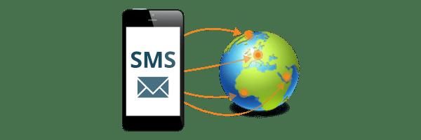 SMS-Marketing - SMS-Versand
