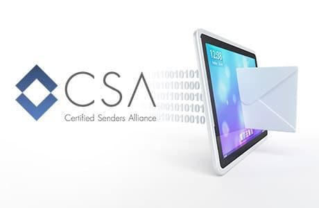 DKIM-Pflicht bei der CSA