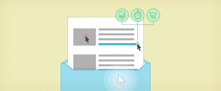 Durchschnittliche Öffnungsraten und Klickraten im E-Mail Marketing