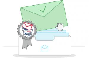 Zertifizierter Newsletter-Versand