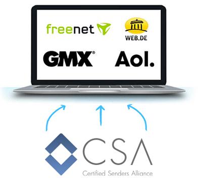 CSA_Zertifizierung