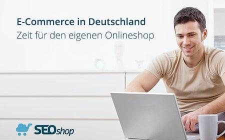 eCommerce in Deutschland