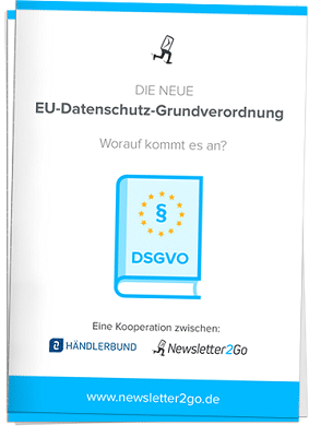 Whitepaper EU-DSGVO - Newsletter2Go