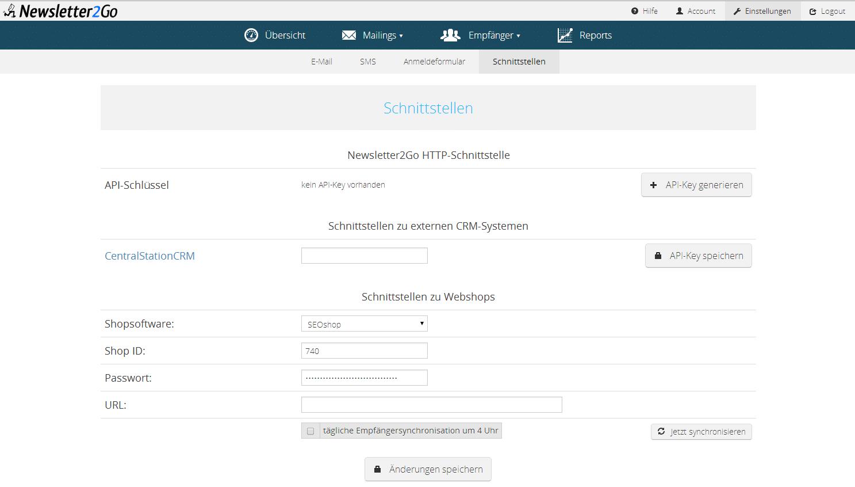 SEOshop App installieren Step 4