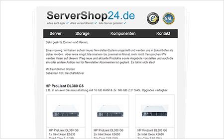 Servershop24