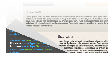 Newsletter HTML - handcoded und responsive