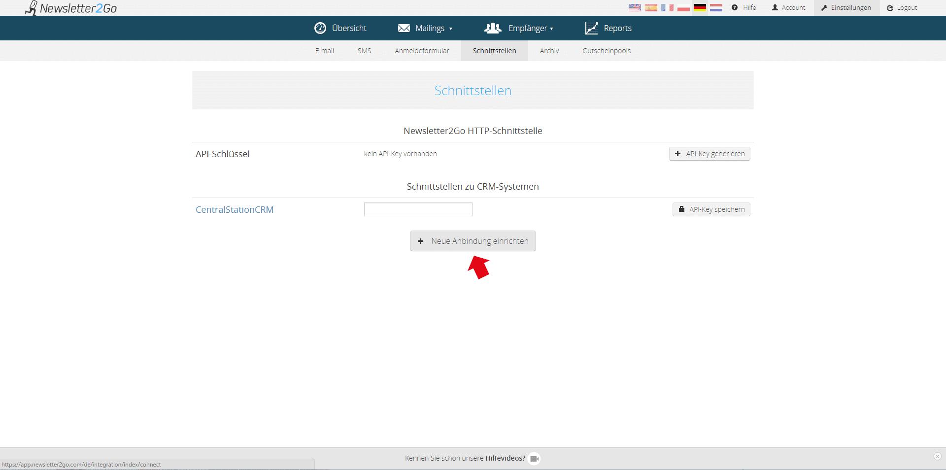 ZenCart Newsletter Plugin 04
