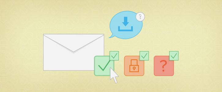 E-Mail-Adressen generieren