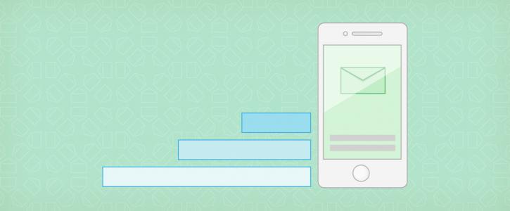 Mobiles E-Mail Marketing