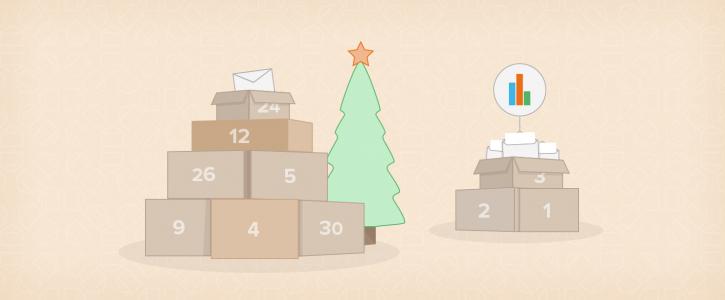 E-Mail Marketing für Weihnachten Teil 2