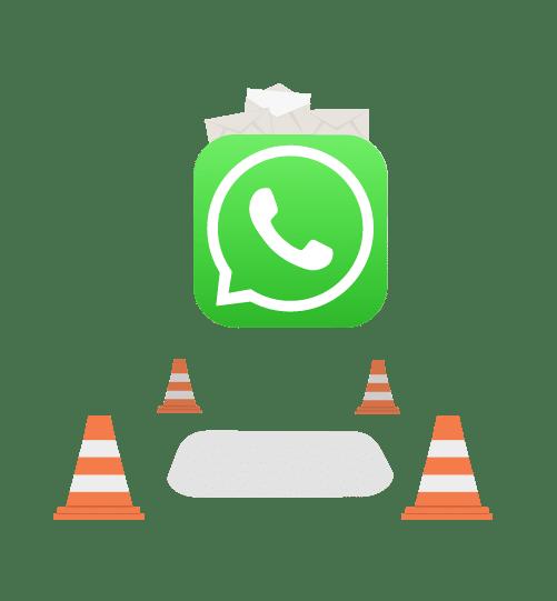 Whatsapp-Newsletter einrichten
