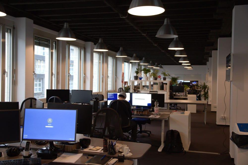 Büroflächen 5