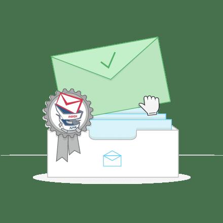 ISIPP SuretyMail Whitelisting