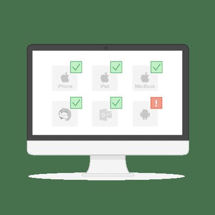 Newsletter Client Testing