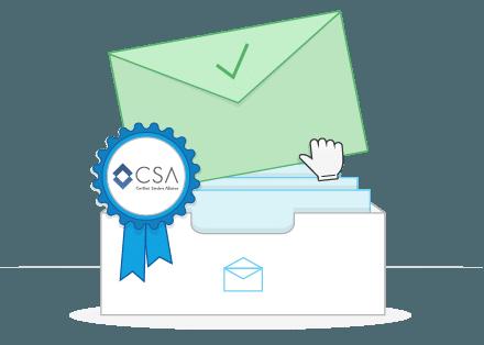 CSA Whitelisting