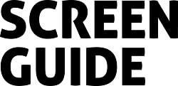 Logo SCREENGUIDE