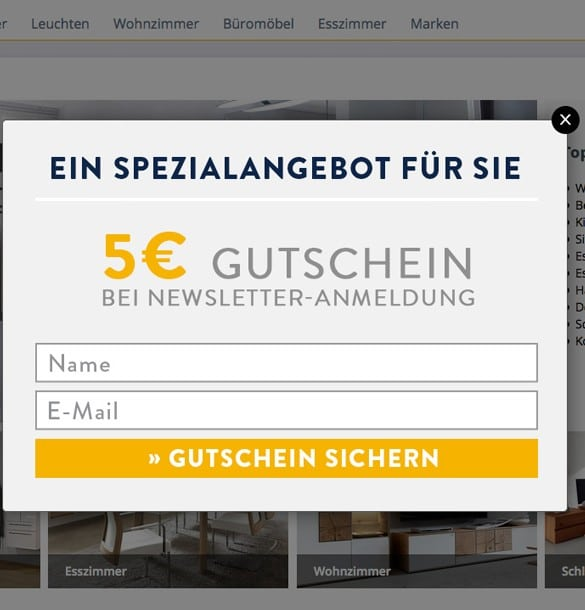Onsite Marketing mit Quiveo