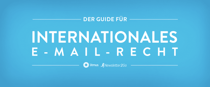 Internationales E-Mail-Recht