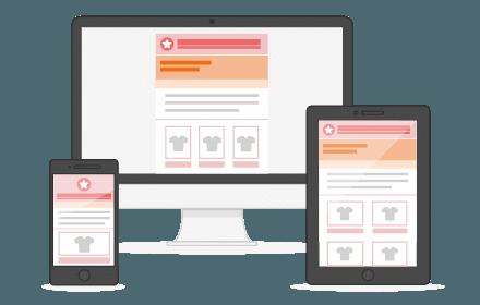 Newsletter Template Erstellung
