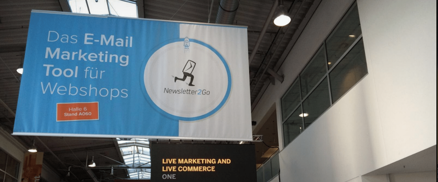 Banner dmexco