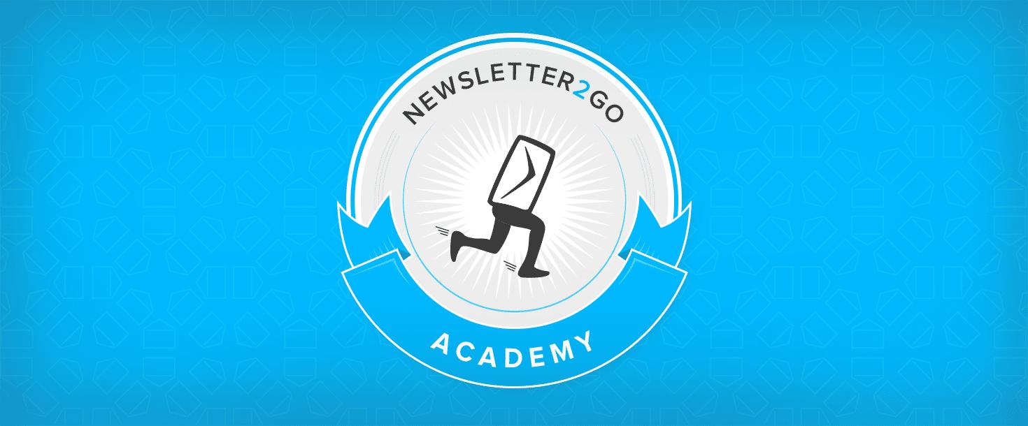 Newsletter2Go Academy