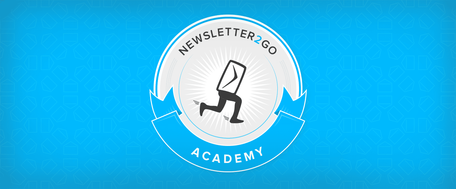 Newsletter2Go Academy