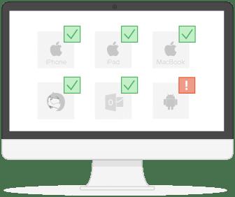 Nieuwsbrief client testing