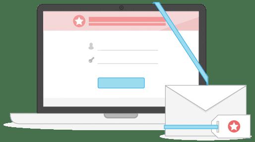 Whitelabel voor nieuwsbrief software