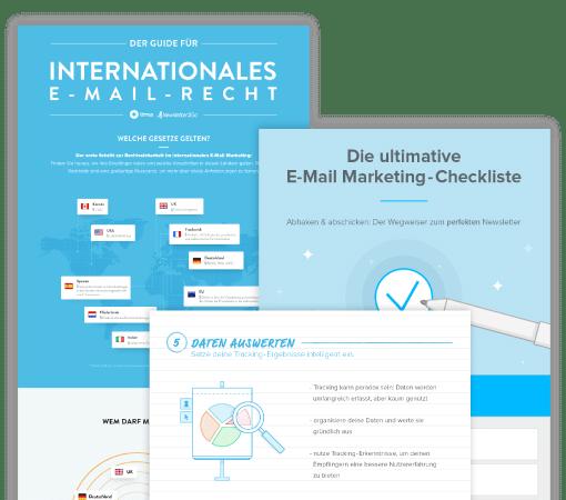 Newsletter Software - Wissensbereich