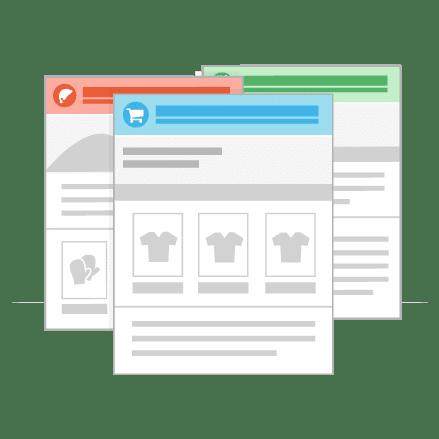 HTML-E-Mail-Vorlagen von Newsletter2Go