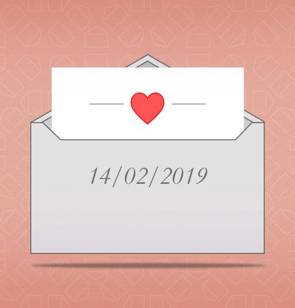 Newsletter_zum_Valentinstag_Newsletter2Go