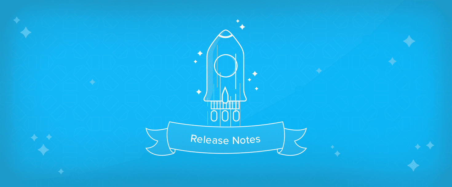 Release Notes Newsletter2Go