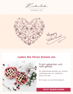 Valentine-Template