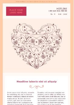 Valentinstags_Newsletter1_Newsletter2Go