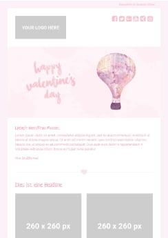 Valentinstags_Newsletter2_Newsletter2Go