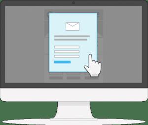 Leads generieren - Newsletter2Go
