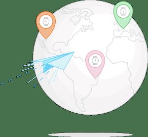 Zeitzonen-Versand - Newsletter2Go
