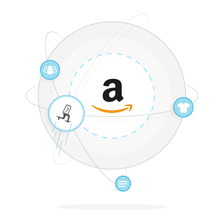 Amazon Newsletter-Integration - Newsletter2Go