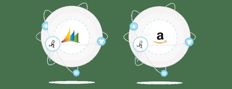Integrationen zu Amazon Seller und Microsoft Dynamics CRM - Newsletter2Go