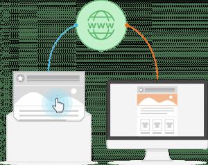 Tracking Domain - Newsletter2Go
